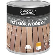 WOCA Außenholzöl Lärche 0,75 l