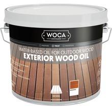 WOCA Außenholzöl Bangkirai 2,5 l