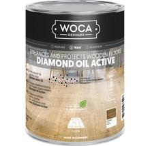 WOCA Diamant Öl Aktiv Natur 1 l