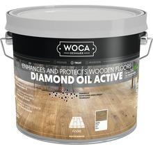 WOCA Diamont Öl Aktiv Weiß 1 l