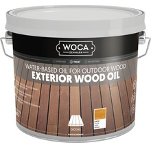 WOCA Außenholzöl Lärche 2,5 l