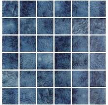 Poolmosaik Penta Arrecife blue 31x31cm