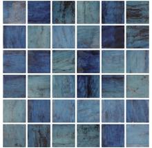 Poolmosaik Penta Forest Blue 31x31 cm