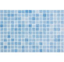 Poolmosaik Nieve Azul Celeste31x46,7 cm