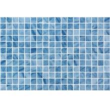 Poolmosaik Blue Macauba 31x46,7 cm