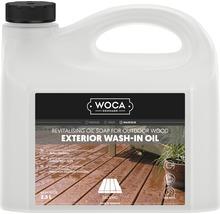 WOCA Ölseife Außen 2,5 l