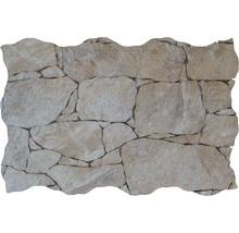Feinsteinzeug Verblender Ribassos Crema 32x48cm