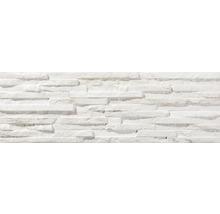 Feinsteinzeug Verblender Centenar White 17x52cm