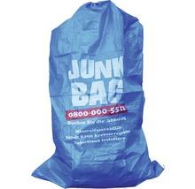 Junkbag Abfallsack KMF Dämmwolle 1,5 cbm