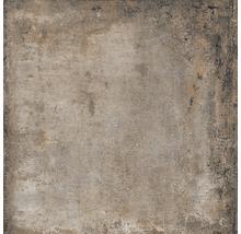 Feinsteinzeug Wand- und Bodenfliese Faber Rame 25x25 cm