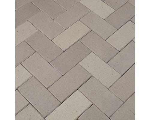 Pflasterklinker Tegel modern grey, 10x20x5,2cm