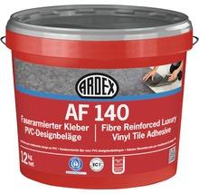 Faserarmierter Kleber für PVC-Designbeläge ARDEX AF 140, 12 kg