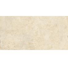 Wand- und Bodenfliese Apulia cream 30,5x60,5 cm