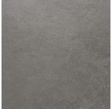 Feinsteinzeug Wand- und Bodenfliese Sandstein schwarz 60x60 cm