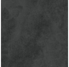Feinsteinzeug Wand und Bodenfliese Classica anthrazit 79,8x79,8x0,8cm rektifiziert