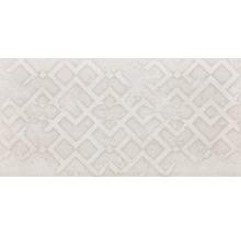 Wandfliese Kerateam Altai arabeske beige matt 30x60 cm