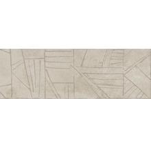 Wandfliese Steuler Stavanger Fjord sand matt 40x120 cm