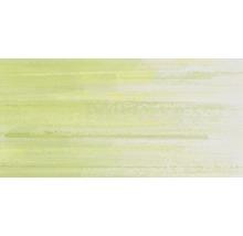 Wandfliese Steuler Brush run maigrün matt 30x60 cm