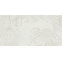 Wandfliese Steuler Pure white lotus matt 30x60 cm