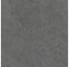 Bodenfliese Steuler Kalmit graphit 120x120 cm