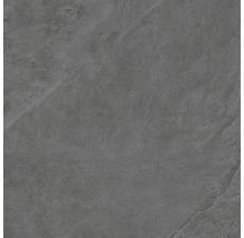 Bodenfliese Steuler Kalmit graphit 60x60 cm