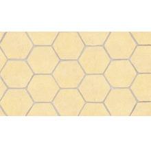 Terracottafliese Oxford Hexagon/Octagon, 225x198x18 mm