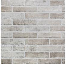 Brickfliese Brique Indus sand 6x25 cm