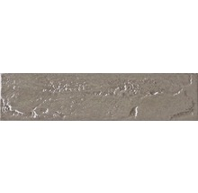 Wandfliese Horizonte taupe 6x25 cm