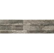 Feinsteinzeug Verblender Oakland Marbre greige 15x61 cm
