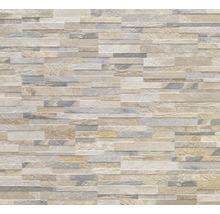Feinsteinzeug Verblender Oakland Stone beige 15x61 cm
