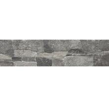 Feinsteinzeug Verblender Safari schwarz15x61 cm