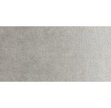 Wand- und Bodenfliese Sandstein hellgrau 40x80 cm R11