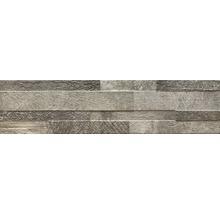 Feinsteinzeug Verblender Vesuvio taupe 15x61 cm
