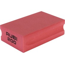 Rubi Diamantschleifblock Körnung 200