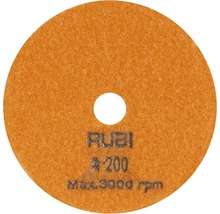 Rubi Schleifpad Körnung 200