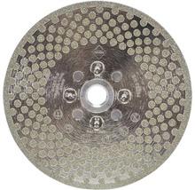 Rubi Diamanttrenn- und Schleifscheibe ECD 115 2IN1 SUPERPRO Ø115 mm