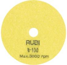 Rubi Schleifpad Körnung 100