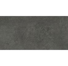 Klickfliese keramisch Concret anthrazit 598x298x8 mm