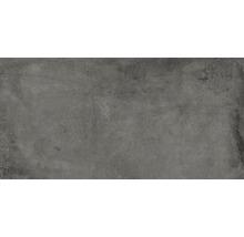 Klickfliese keramisch Concret Schiefer 598x298x8 mm