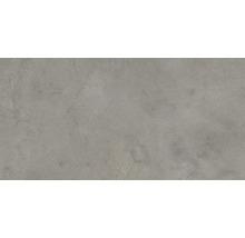 Klickfliese keramisch Concret hellgrau 598x298x8 mm