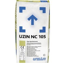 UZIN NC 105 Bodenspachtelmasse selbstverlaufend 25 kg