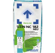 UZIN NC 182 Zement-Glättmasse 20 kg