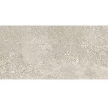 Wand- und Bodenfliese EcoStone bianco 30x60 cm