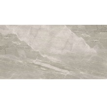 Wand- und Bodenfliese Nuance grey lappato 80x160 cm