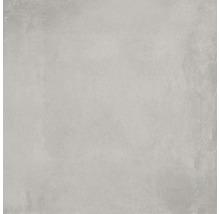 Feinsteinzeug Terrassenplatte Ultra Contemporary light grey 81x81x2 cm rektifiziert