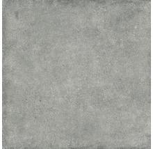 Feinsteinzeug Terrassenplatte Rock light grey 59,3 x 59,3 cm