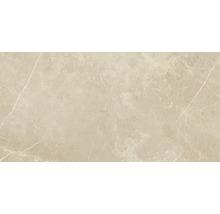 Wand- und Bodenfliese Vision sand 29,5x59 cm poliert