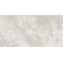 Wand- und Bodenfliese Vision pearl 59x118 cm poliert