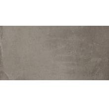 Feinsteinzeug Terrassenplatte Ultra Contemporary brown 45x90x3 cm rektifiziert