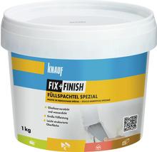 Knauf Fix + Finish Füllspachtel spezial 1 kg